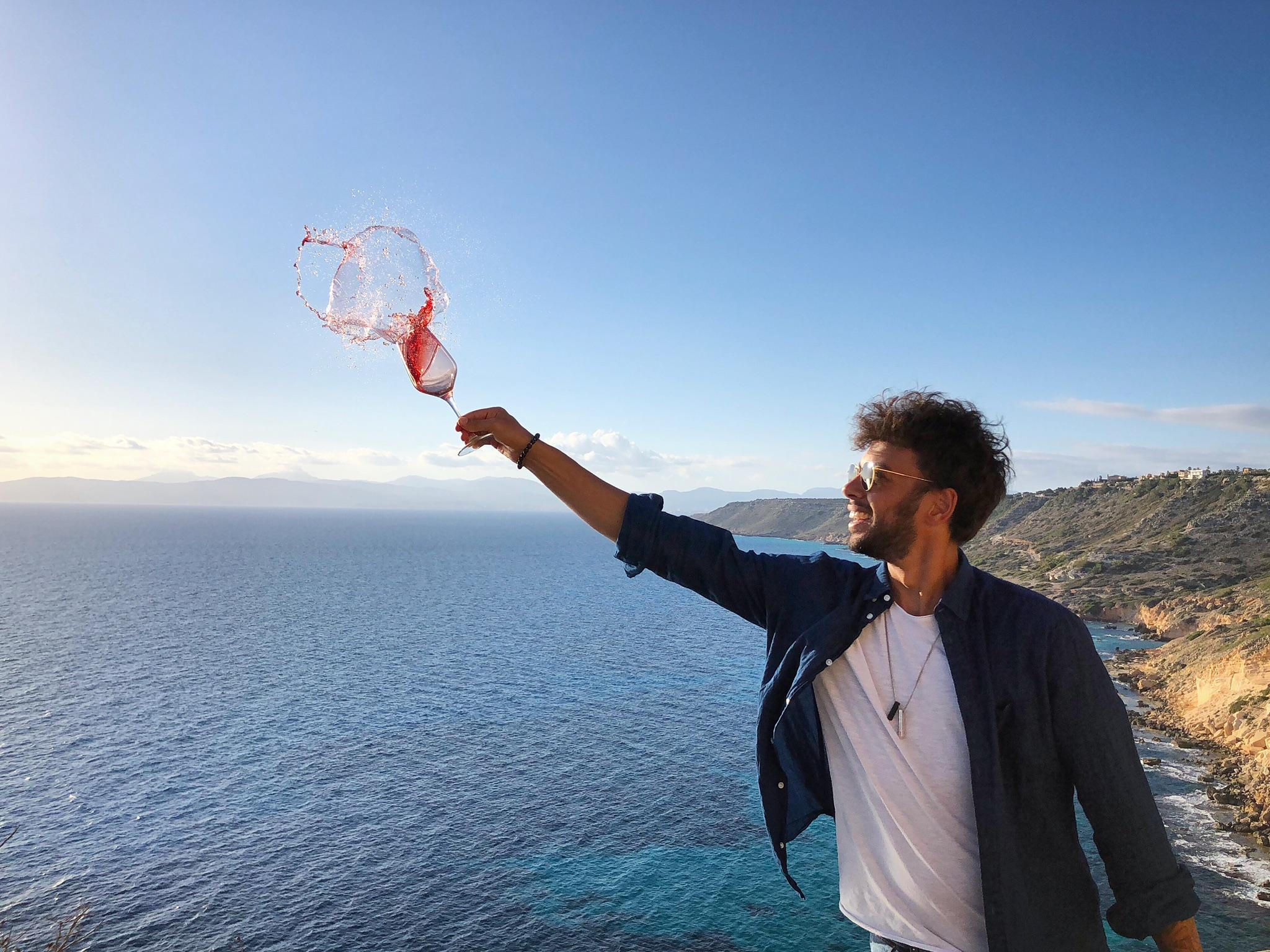 RoadTrip#1, a journey into Italian Wine – Kaataa