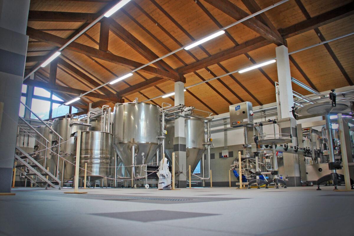 Val Rendena Beer