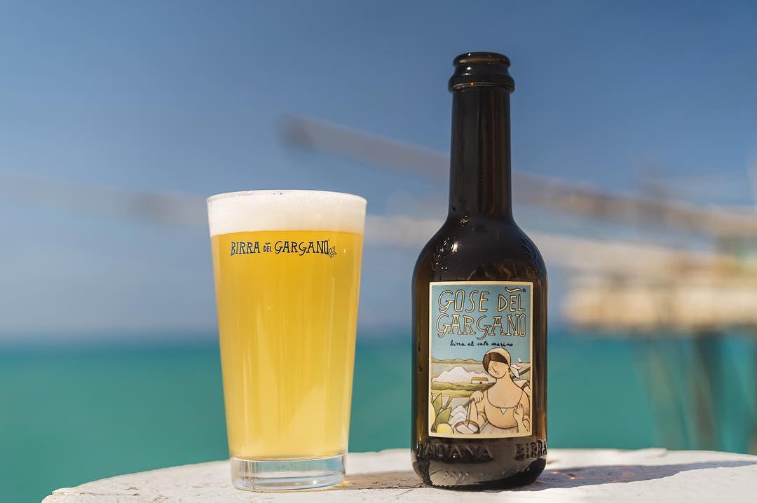 Birra del Gargano