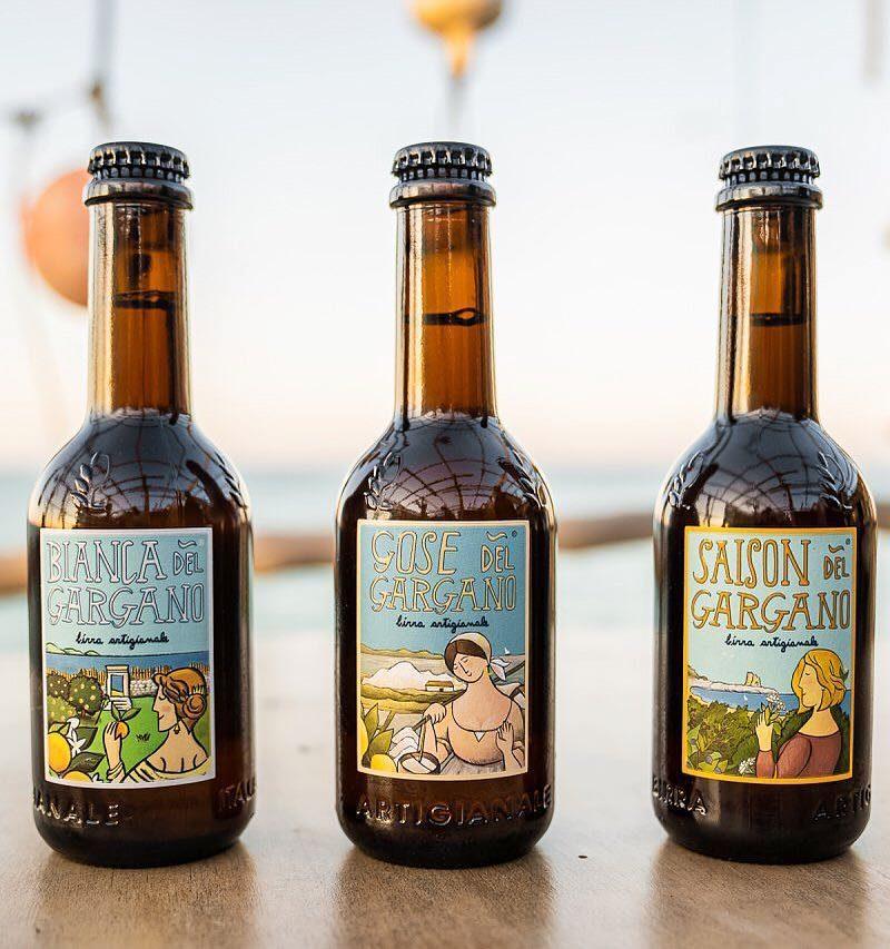 Gargano Brewery
