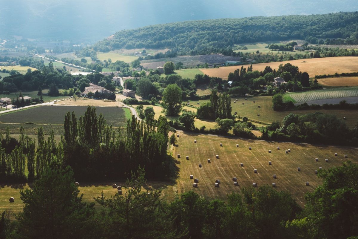 provence country