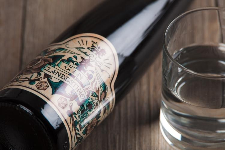 gin-clandestino
