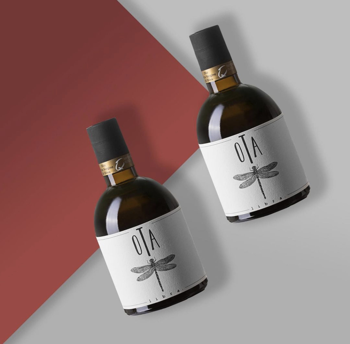 OTA Olive Oil
