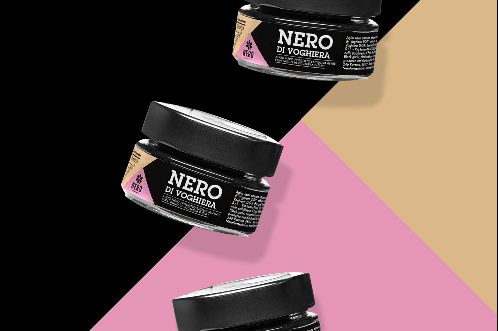 Nero Fermento